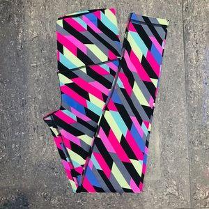 Victoria's Secret Workout Colorful pants XS